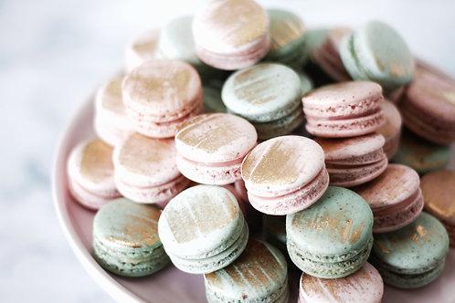 Macarons MIÉRCOLES 29 JUL