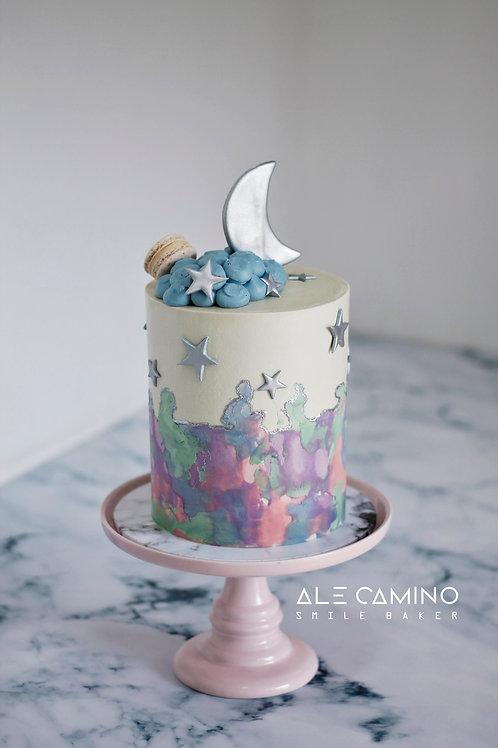 Luna pastel