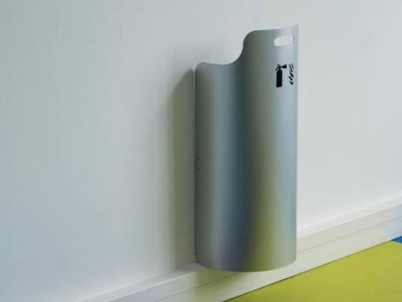 Produit   Mobilier Incendie Design Made in France   CSID