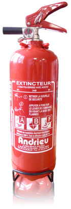 Domestique - 2L eau + additif ABF