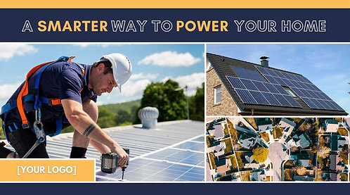 111 - Solar Neighborhood Energy Independence
