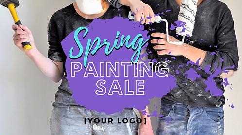 Painting Spring Repairs 001