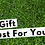 Thumbnail: 102 - General Thank You Gift Card
