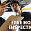 Thumbnail: General Free Home Inspection 001