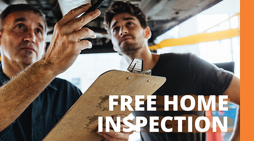 General Free Home Inspection 001