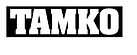 TAMKO Building Products LLC (logo) b&w r