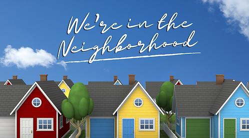 General Neighborhood Spring Repairs 001