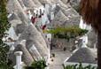 Puglia: Alberobello & Polignano