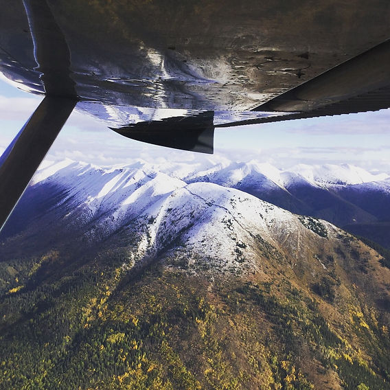Hunting British Columbia with Wicked River Outfitters