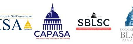 Tri-Caucus Staff Associations Statement on the 2019 SDI Report