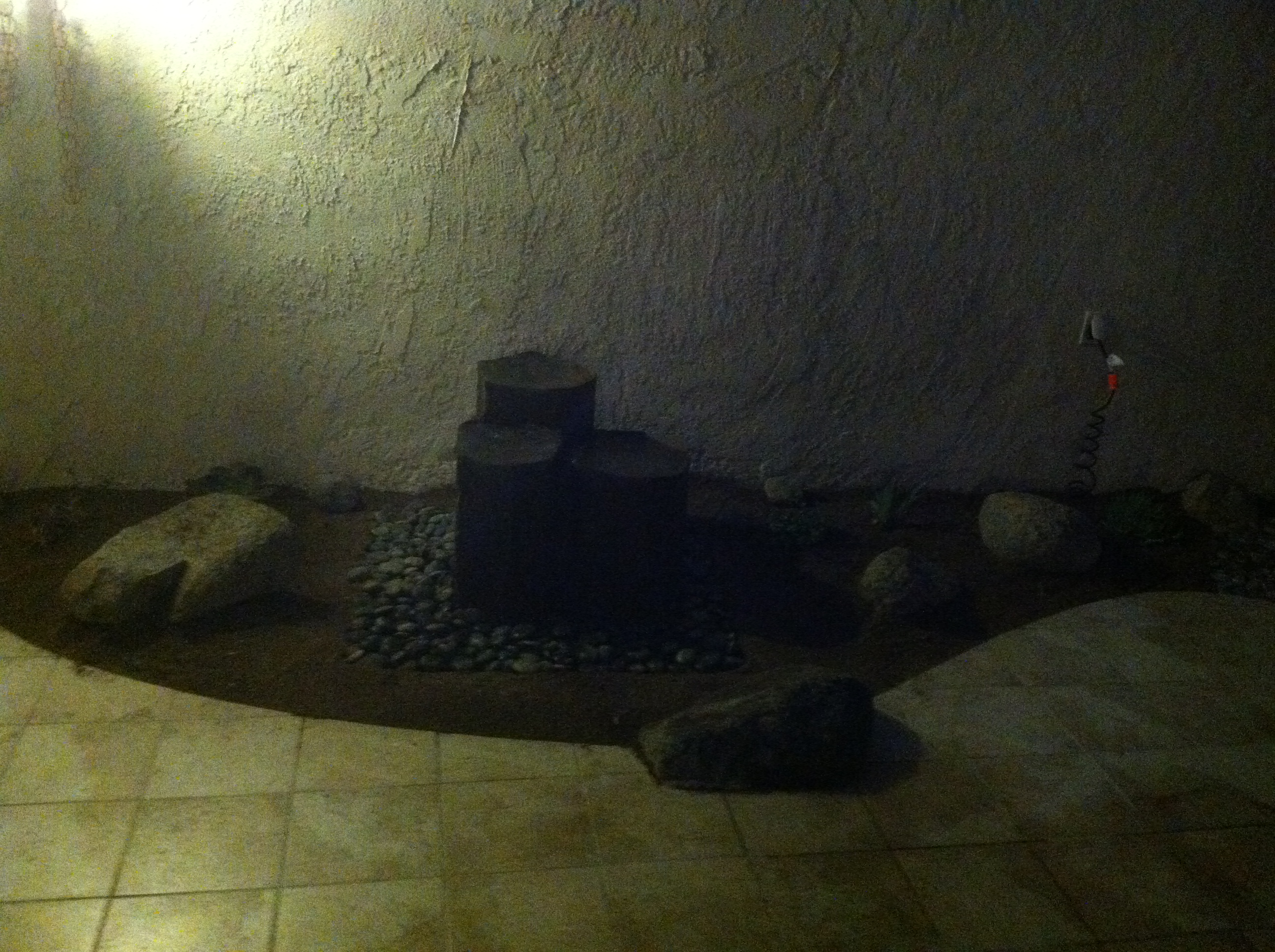 fountain install