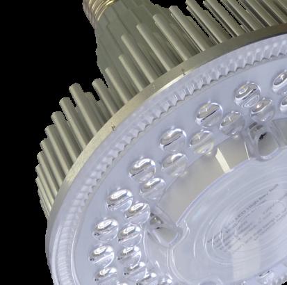Lâmpada HP 50w - 90w