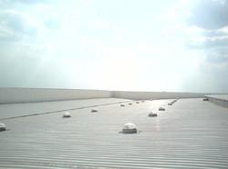 Hangar do Exército - MS