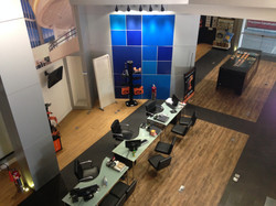 Placo Center RJ