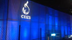 CEIZS - Barra da Tijuca - RJ