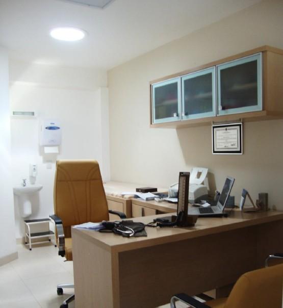 Consultório Médico - RS