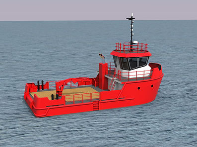 17m Support Vessel Render 3 (Issue A).jp