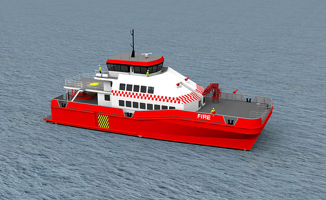 WMD1912 36m Fire Boat Render 2 (Issue A)