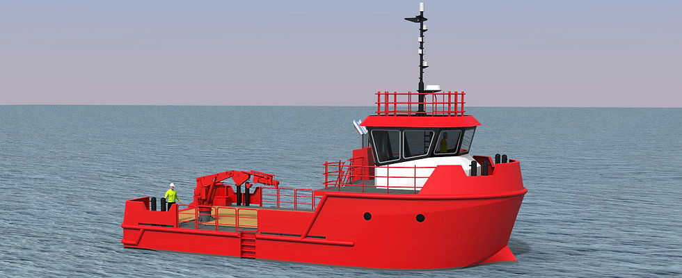 17m Support Vessel Render 2 (Issue A).jp