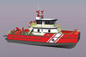 WMD119 25m Fire Boat Render 1 (Issue B).