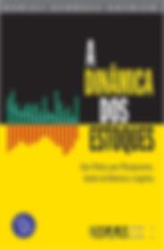 Livro Dinamica dos Estoques, de Daniel Gasnier