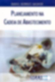 Capa do Livro SCM, de Daniel Gasnier