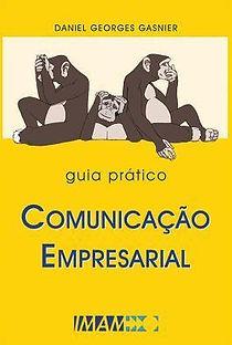 Livros Comunicação Empresarial, de Daniel Gasnier
