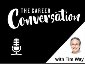 PODCAST: Creating a culture of career mobility among B suite leaders with Rebecca Houghton: