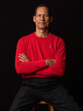 Pedro Bernardy Fitness Instructor