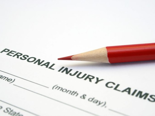 The Dangers of Self-Representation In a Personal Injury Case