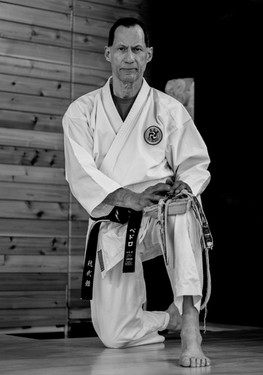 Pedro Bernardy Martial Arts