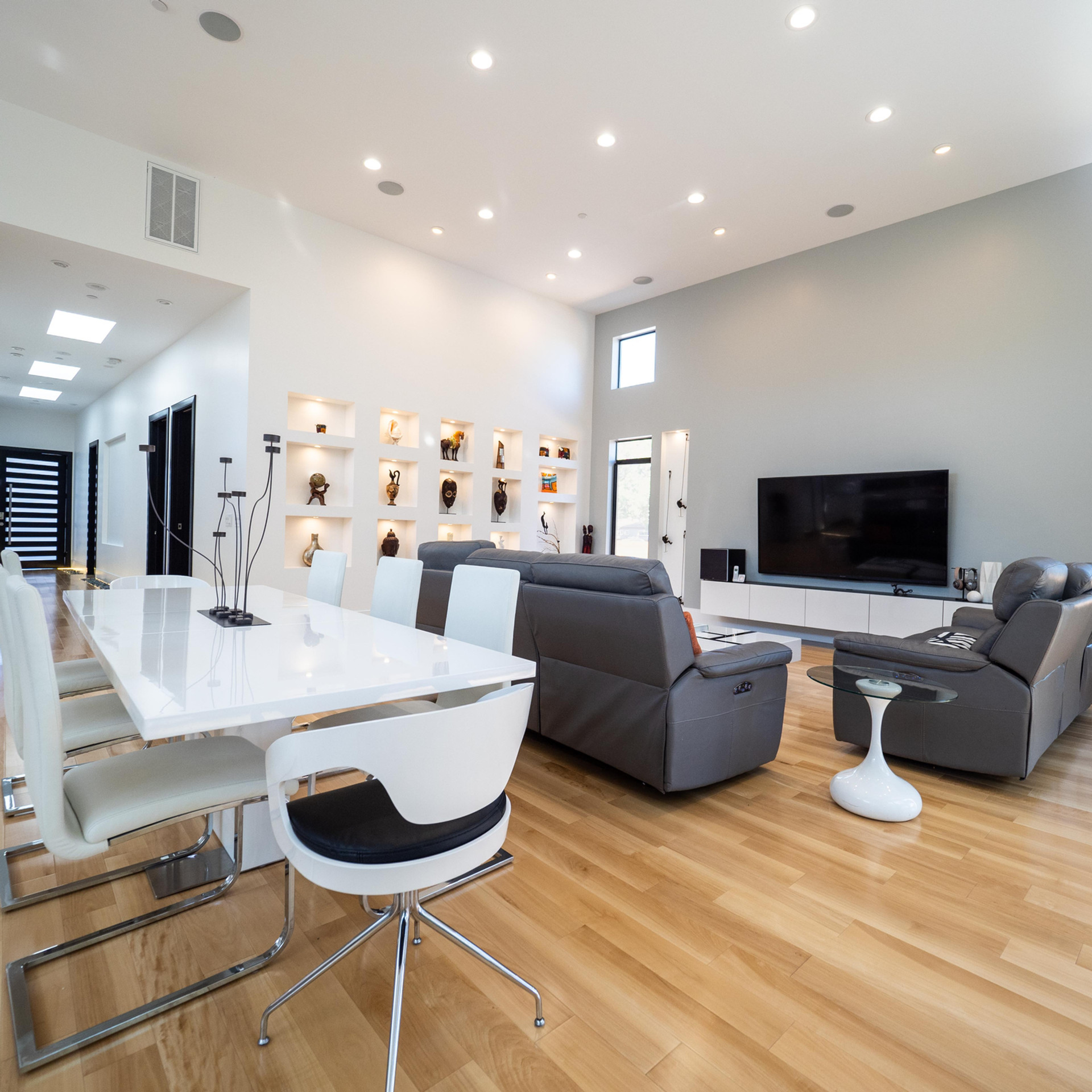 Santa Clara Residence Full Remodel