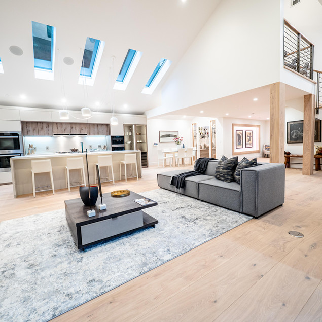 Ross | Marin County Residence | Full Remodel & Addition