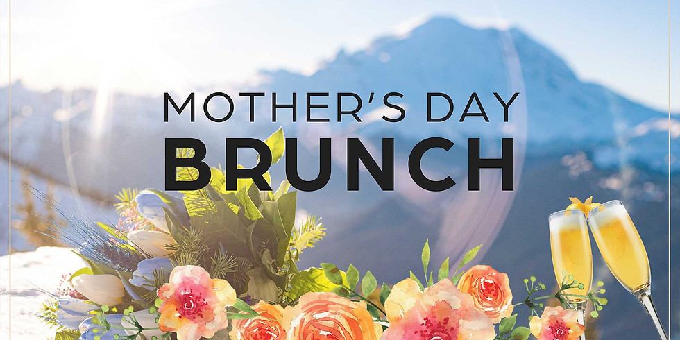 MOTHER'S DAY HIKE + BRUNCH