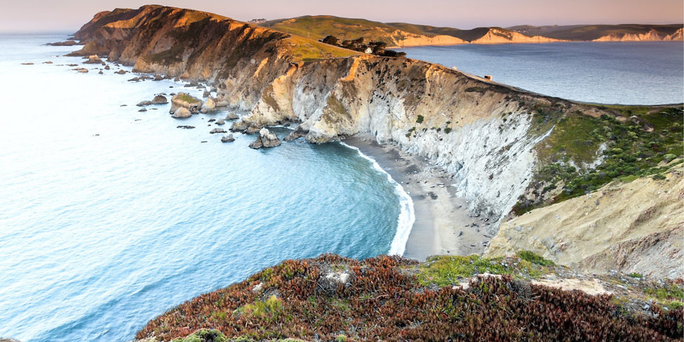 Tomales Point Hike + Raquel's Food