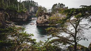 Summer 2019 | Rv-ing Road Trip Journal (chapter 6) Hobuck | Cape Flattery to La Push