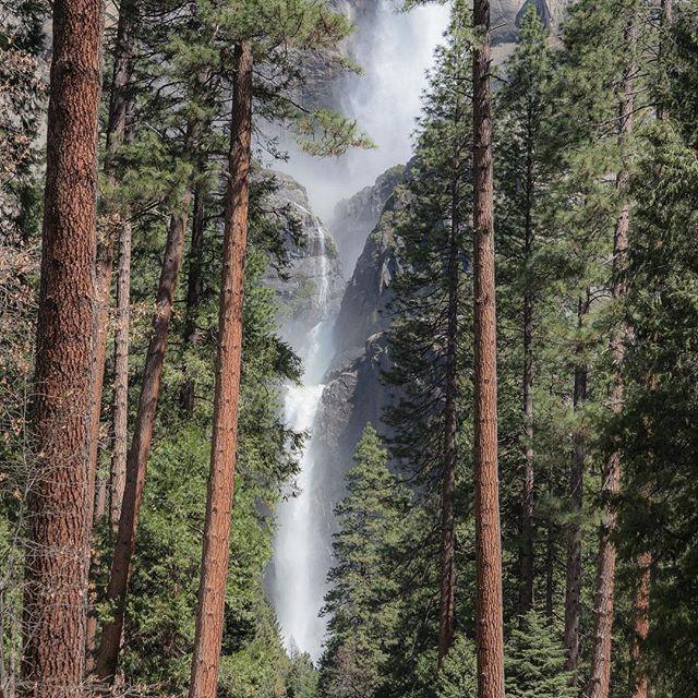 Yosemite is just epic
