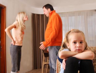 Types of Child Custody Agreements