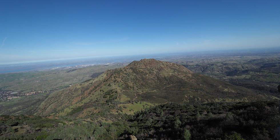 Hike Mt. Diablo + Raquel's Special Food & Drinks (1)