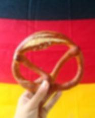 🥨🇩🇪♥️ Comida tradicional alemana, de
