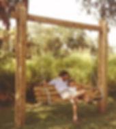Lawn Swings
