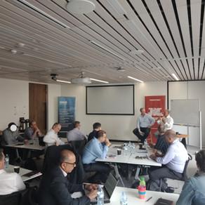 Post Event - CISO Leadership Workshop