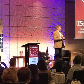 Perth CFO Symposium