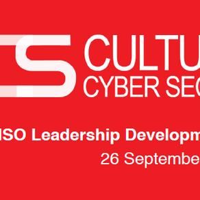 CISO & IT Managers Leadership Development Workshop