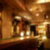 バー・飲食店・カフェの店舗デザイン・内装デザイン、内装工事・設計の施工実績。