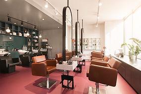 美容室・美容院・理容室・サロンの施工事例紹介。奈良の美容室、大阪の美容室、大阪市のまつエクサロン、神戸の美容室、京都の美容室、サロン紹介。