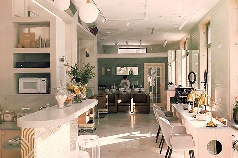 クリニック・デンタル歯科医院・医療クリニックの店舗デザイン、設計、内装、設計施工