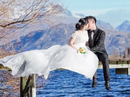 5 locais para casamentos ao ar livre em Jundiaí