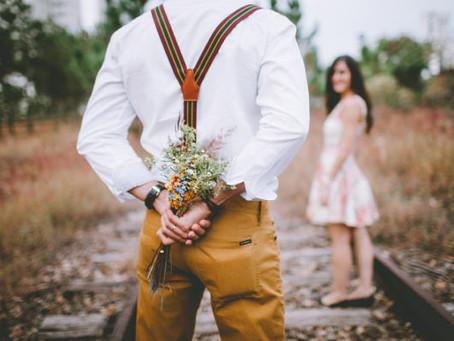 9 locações para fotos pré wedding em Jundiaí e região
