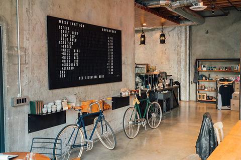 カフェ・喫茶店の店舗デザイン、設計施工、内装・外装工事はお任せください。大阪・京都・奈良・神戸・兵庫・名古屋・東京